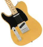 Fender / Player Series Telecaster Left-Handed Butterscotch Maple 商品画像