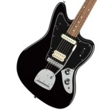Fender / Player Series Jaguar Black Pau Ferro 商品画像