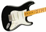 Fender Custom Shop / Jimi Hendrix Voodoo Child Signature Stratocaster Journeyman Relic Black 商品画像