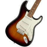 Fender / Player Series Stratocaster 3 Color Sunburst Pau Ferro 商品画像