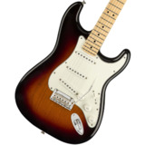 Fender / Player Series Stratocaster 3 Color Sunburst Maple 商品画像