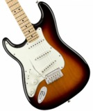 Fender / Player Series Stratocaster Left-Handed 3-Color Sunburst Maple 商品画像