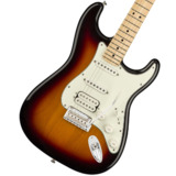 Fender / Player Series Stratocaster HSS 3 Color Sunburst Maple 商品画像