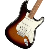 Fender / Player Series Stratocaster HSS 3 Color Sunburst Pau Ferro  商品画像