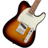 Fender / Player Series Telecaster 3 Color Sunburst Pau Ferro   商品画像