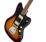 Fender / Player Series Jazzmaster 3 Color Sunburst Pau Ferro Fingerboard フェンダー  商品画像