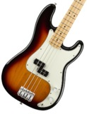 Fender / Player Series Precision Bass 3-Color Sunburst Maple 商品画像