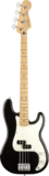 Fender フェンダー / Player Series Precision Bass Black / Maple Fingerboard [エレキベース]  商品画像