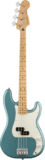 Fender フェンダー / Player Series Precision Bass Tidepool / Maple Fingerboard [エレキベース] 商品画像