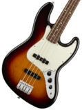 Fender / Player Series Jazz Bass 3-Color Sunburst Pau Ferro 商品画像