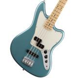 Fender / Player Series Jaguar Bass Tidepool Maple 商品画像