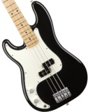 Fender / Player Series Precision Bass Left-Handed Black Maple 商品画像