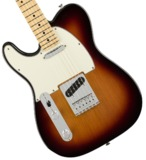Fender / Player Series Telecaster Left-Handed 3-Color Sunburst Maple 商品画像