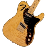 Fender / Made in Japan 2021 Limited Collection F-Hole Telecaster Thinline Vintage Natural《予約注文/11月下旬以降発売予定》 商品画像