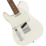 Fender / Player Telecaster Left-Handed Pau Ferro Fingerboard Polar White フェンダー【左利き用】 商品画像