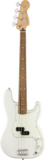 Fender フェンダー / Player Series Precision Bass Polar White / Pau Ferro Fingerboard [エレキベース] 商品画像