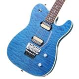 Fender / ISHIBASHI FSR Made in Japan Modern Telecaster HH Rosewood Fingerboard Caribbean Blue Transparent フェンダー 商品画像