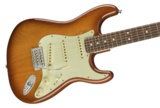 Fender USA / American Performer Stratocaster Rosewood Fingerboard Honey Burst フェンダー 商品画像