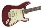Fender USA / American Performer Stratocaster HSS Rosewood Fingerboard Aubergine フェンダー 商品画像