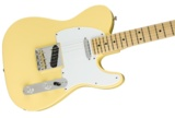 Fender USA / American Performer Telecaster Maple Fingerboard Vintage White フェンダー 商品画像