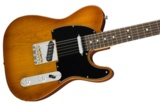Fender USA / American Performer Telecaster Rosewood Fingerboard Honey Burst フェンダー 商品画像