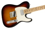Fender USA / American Performer Telecaster with Humbucking Rosewood Fingerboard 3-Color Sunburst フェンダー 商品画像