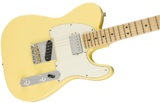 Fender USA / American Performer Telecaster with Humbucking Maple Fingerboard Vintage White フェンダー 商品画像