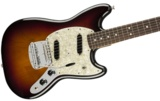 Fender USA / American Performer Mustang Rosewood Fingerboard 3-Color Sunburst フェンダー《純正ケーブル&ピック1ダースプレゼント!/+661944400》 商品画像
