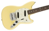 Fender USA / American Performer Mustang Rosewood Fingerboard Vintage White フェンダー【お取り寄せ商品/納期別途ご案内】 商品画像