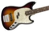 Fender USA / American Performer Mustang Bass Rosewood Fingerboard 3-Color Sunburst フェンダー 商品画像