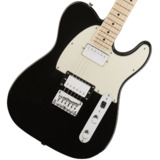 Squier by Fender / Contemporary Telecaster HH Black Metallic Maple 商品画像