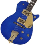 Gretsch / Professional Collection Factory Special Run G6131 SPBLU-KDFSR Jet Blue Firebird グレッチ【お取り寄せ商品】 商品画像
