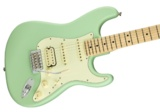 Fender USA / American Performer Stratocaster HSS Maple Fingerboard Satin Surf Green フェンダー 商品画像