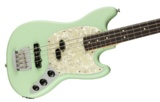 Fender USA / American Performer Mustang Bass Rosewood Fingerboard Satin Surf Green フェンダー【お取り寄せ商品】 商品画像