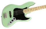 Fender USA / American Performer Jazz Bass Maple Fingerboard Satin Surf Green フェンダー 商品画像