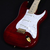 Fender / Japan Exclusive Ritchie Kotzen Stratocaster Transparent Red Burst ≪S/N:JD20012053≫  商品画像