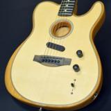 Fender / American Acoustasonic Telecaster Natural 【S/N:US208380A】 商品画像