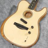 Fender / Amerian Acoustasonic Telecaster Natural  【S/N US208636A】【梅田店】 商品画像