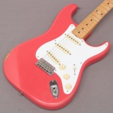 Fender / Vintera Road Worn 50s Stratocaster Maple Fingerboard Fiesta Red 【3.14kg】【S/N:MX20111270】 商品画像