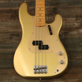 Fender / American Original 50s Precision Bass Maple Fingerboard Aztec Gold フェンダー 【チョイキズアウトレット特価】 【S/N V1971983】 商品画像