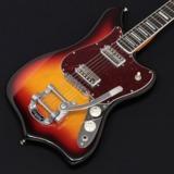 Fender / Parallel Universe Volume II Maverick Dorado Ultraburst 【新品特価】【3.74kg】【S/N:US202110】 商品画像