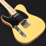 Fender / Made in Japan Traditional 50s Telecaster Left-Handed Maple Fingerboard Butterscotch Blonde 【新品特価】【3.39kg】【S/N:JD20004829】 商品画像