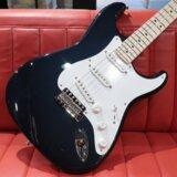 Fender Custom Shop Eric Clapton Stratocaster Dunkelblau Metallic Masterbuilt by Todd Krause【S/N CZ549760】 商品画像