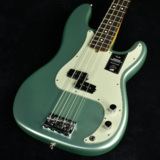 Fender / American Professional II Precision Bass Mystic Surf Green Rosewood Fingerboard 【S/N US20042910】 商品画像