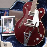 Gretsch / G6119T-65KA Kenichi Asai Signature Tennessee Rose with Bigsby Lacquer 【浅井健一氏シグネチュアモデル】 【3.13kg】【S/N:JT20114407】 商品画像