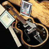 Gretsch / G6119T-65KA Kenichi Asai Signature Black Cat with Bigsby 【浅井健一】【S/N JT 20114363】【渋谷店】 商品画像