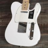 Fender / Player Series Telecaster Polar White Maple【S/N MX20126409】 商品画像
