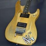 Washburn / Nuno Bettencourt Signature N4 Authentic 【S/N:2011015】 商品画像