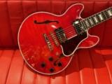 Gibson Custom Shop /  CS-356 Faded Cherry Ebony Fingerboard  商品画像