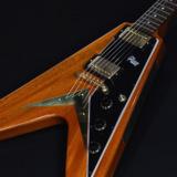 Gibson Custom Shop / 1959 Flying V Mahogany Vintage Gloss Heavy Antique Natural Black Pickguard ≪S/N:994183≫ 商品画像